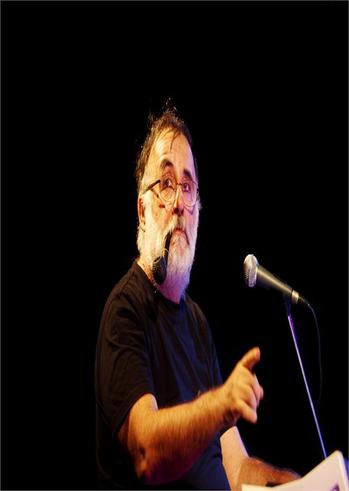 Συναυλία με τον Θάνο Μικρούτσικο @ Κάστρο Πάτρας