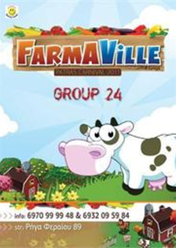 Group 24: FARMA VILLE