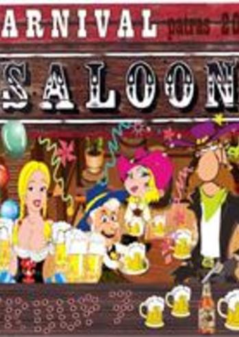 Group 7: CARNIVAL SALOON