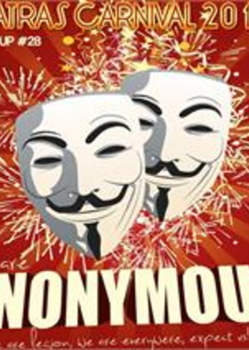 Group 28: ANONYMOUS