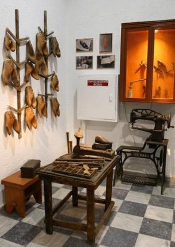 Εκπαιδευτικό πρόγραμμα @ Μουσείο Λαϊκής Τέχνης Δήμου Πατρέων
