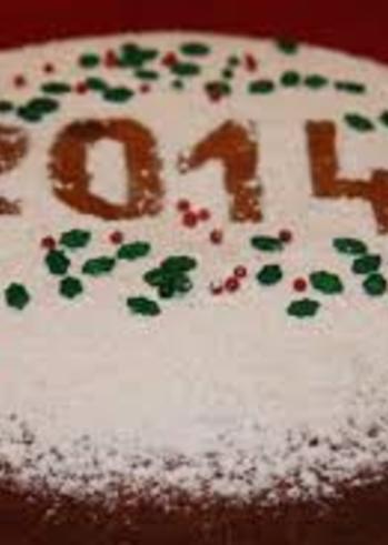 Κοπή Πρωτοχρονιάτικης Πίτας για τον Πολιτιστικό Σύλλογο Ψαθοπύργου