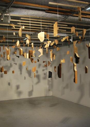 Hexagone: Νέοι Γάλλοι Καλλιτέχνες στο Beton7 Gallery