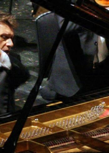Ρεσιτάλ πιάνου από τον καθγητή Αναστάσιο Παππά