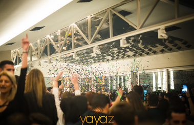 Afternoon Events at Yayaz The Place To Be 14-01-17