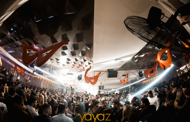 Afternoon Events at Yayaz 17-02-19