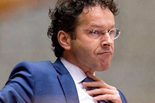 Ντάισελμπλουμ: 'Η αξιολόγηση έχει καθυστερήσει ιδιαίτερα'