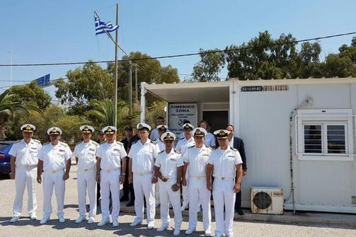 Έρχονται ενισχύσεις στο λιμάνι της Πάτρας για τις «εξορμήσεις» των μεταναστών!