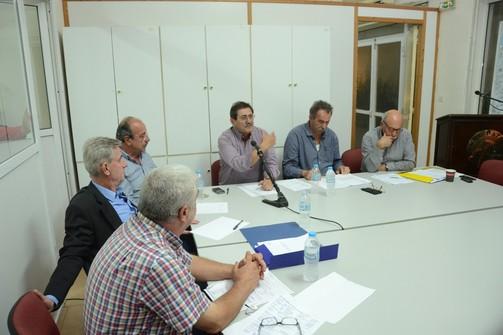 Οι προτεραιότητες του δήμου στο ανατολικό διαμέρισμα της Πάτρας (pics+video)