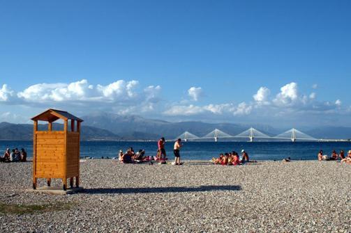 Πάτρα: Ενοικιάστηκαν οι δύο καντίνες στην παραλία της Πλαζ και άλλη μία στις Δάφνες!