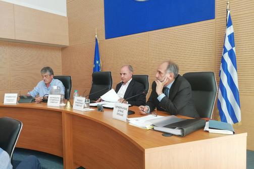 Πάτρα: Το Περιφερειακό Συμβούλιο ενέκρινε το αίτημα για την παραχώρηση του Λαδόπουλου