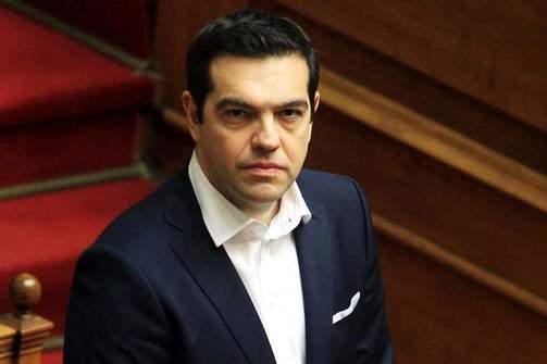 Αλέξης Τσίπρας σε Πάνο Καμμένο: 'Δεσμεύσου ότι δεν θα ρίξεις την κυβέρνηση'