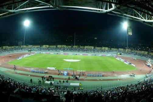 Στο Παμπελοποννησιακό Στάδιο θα διεξαχθεί ο αγώνας Παναχαϊκή - Ολυμπιακός