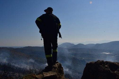 17 εκ. ευρώ σε Δήμους για την κάλυψη δράσεων πυροπροστασίας - Πόσα αντιστοιχούν στην Αχαΐα