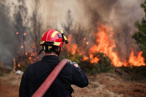 Αχαΐα - Με κενά και χωρίς προσωπικό οι πυροσβέστες στις μάχες με τις φλόγες