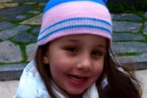Αναβλήθηκε η εκδίκαση της υπόθεσης θανάτου της 4χρονης Μελίνας