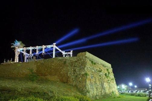 Το παράδειγμα του Chania Rock Festival 2019 και η Πάτρα που 'κοιμάται'