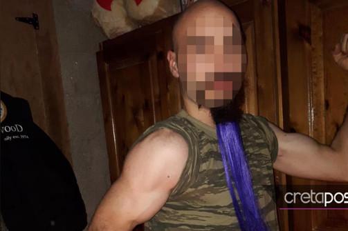 Δολοφόνος 60χρονης βιολόγου: 'Θα έκανα το ίδιο σε όποια έβρισκα μπροστά μου'