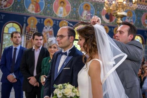 Ο σικάτος γάμος της δικηγόρου Άσπας Σουλούκου στη Λάρισα!
