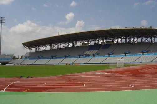 Προκριματικό τουρνουά παίδων για το UEFA U17 EURO 2020 στην Πάτρα!