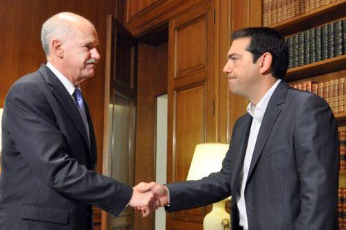 Ο Αχαιός Γιώργος Παπανδρέου, προτεινόμενος για Πρόεδρος της Δημοκρατίας;