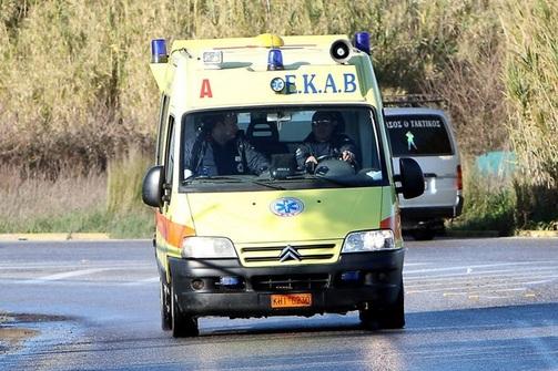 Δυτική Ελλάδα: Τραγικός θάνατος για 78χρονο στην Πηνεία