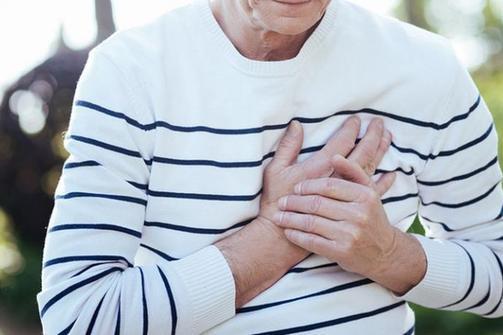 Τα συμπτώματα που μαρτυρούν καρδιακή πάθηση