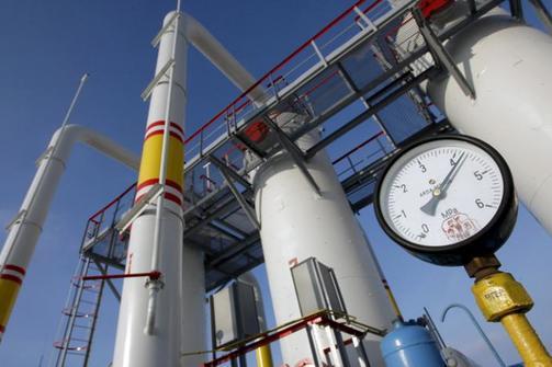 Φυσικό αέριο αποκτούν εννέα χιλιάδες νοικοκυριά σε Πάτρα, Αγρίνιο και Πύργο