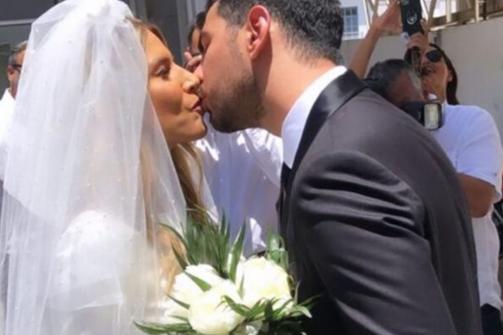 Παντρεύτηκε ο Σταύρος Κωνσταντίνου!