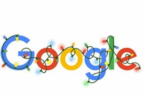 Διακοπές του Δεκεμβρίου: Νότα αισιοδοξίας στέλνει το doodle της Google