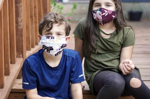 Η κοινωνική αποστασιοποίηση μπορεί να αποδυναμώσει το ανοσοποιητικό των παιδιών