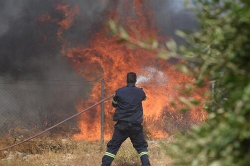 Οι πυρκαγιές έδειξαν την ανάγκη ενός νέου πυροσβεστικού κέντρου στην Πάτρα!