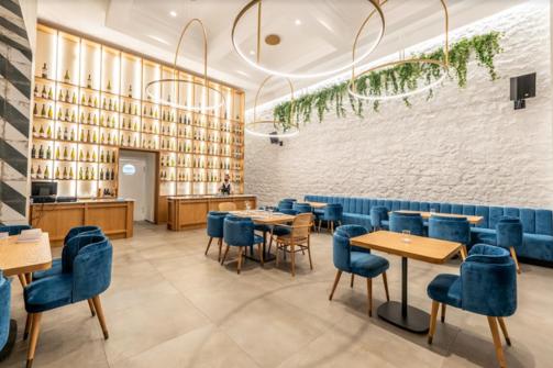 Bianco: Το cafe-bar-restaurant της Πάτρας που κλέβει τις εντυπώσεις!