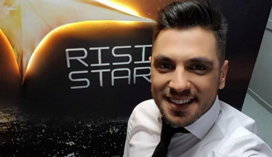 Rising Star - 'Υποχώρησε' ο τοίχος, μπροστά στην εξαιρετική ερμηνεία του Δημήτρη Αβραμόπουλου! (video)