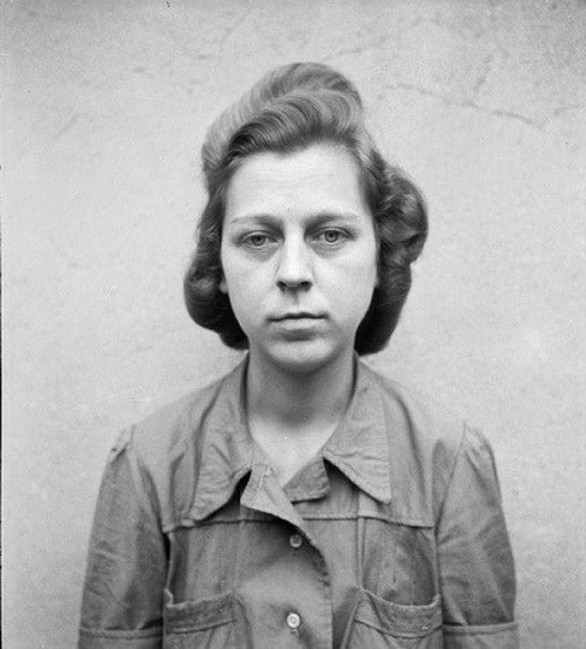 Καταδικάστηκε σε 10 χρόνια φυλάκιση. Της δόθηκε πρόωρη αποφυλάκιση και απελευθερώθηκε στις 16 Ιουλίου του 1952.