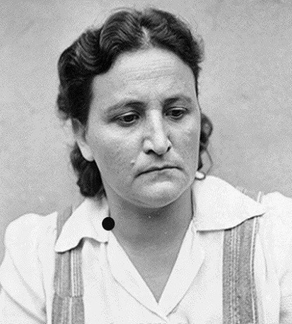 H Helene Kopper καταδικάστηκε σε 15 χρόνια φυλάκιση. Της δόθηκε πρόωρη αποφυλάκιση και μετά την απελευθέρωση της τα ίχνη της αγνοήθηκαν. Κατά τη διάρκεια της δίκης, όπως λέγεται  ήταν εμφανώς ταλαιπωρημένη και καταβεβλημένη.