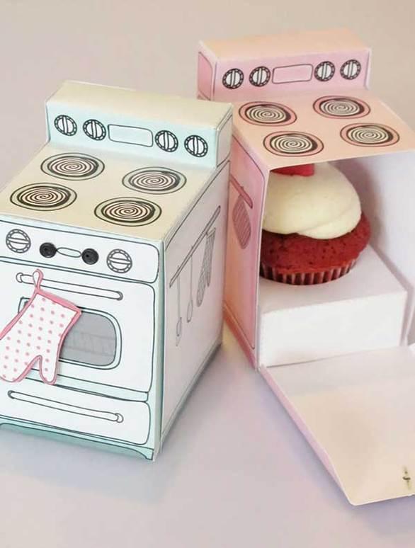 Ευφάνταστες συσκευασίες προϊόντων που σε εντυπωσιάζουν (pics)