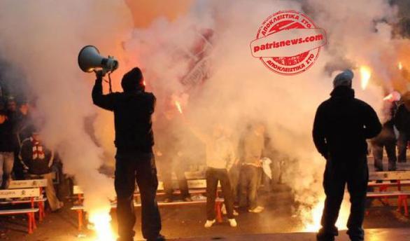 Κιάτο: Ξύλο και συλλήψεις σε τουρνουά πολεμικών τεχνών (pic)