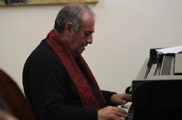 Συναυλία Σύγχρονης Μουσικής: ''Allegro con Religioso'' στο Δημοτικό Ωδείο Πατρών