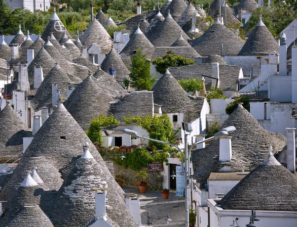 Ένα ταξίδι στα πιο γραφικά χωριά του κόσμου μέσα από μαγευτικές εικόνες!