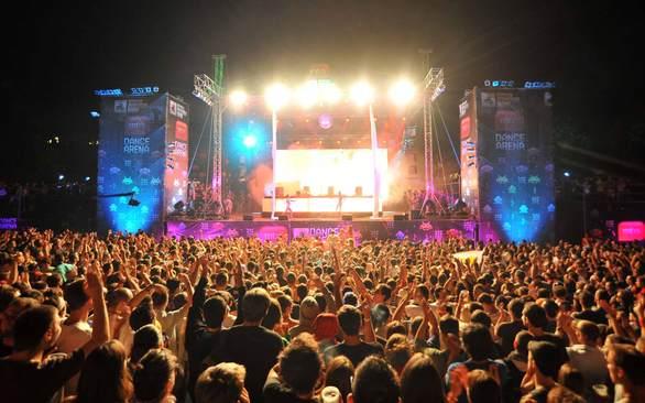 Είστε έτοιμοι για ένα ακόμα Exit Festival;