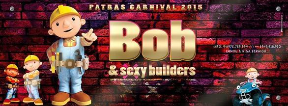 Group 9: Bob & Sexy builders