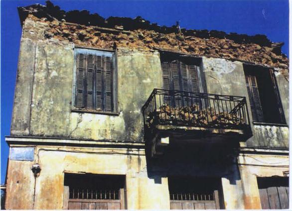 Ηλεία: 22 χρόνια από τον καταστροφικό σεισμό του 1993 (pics)