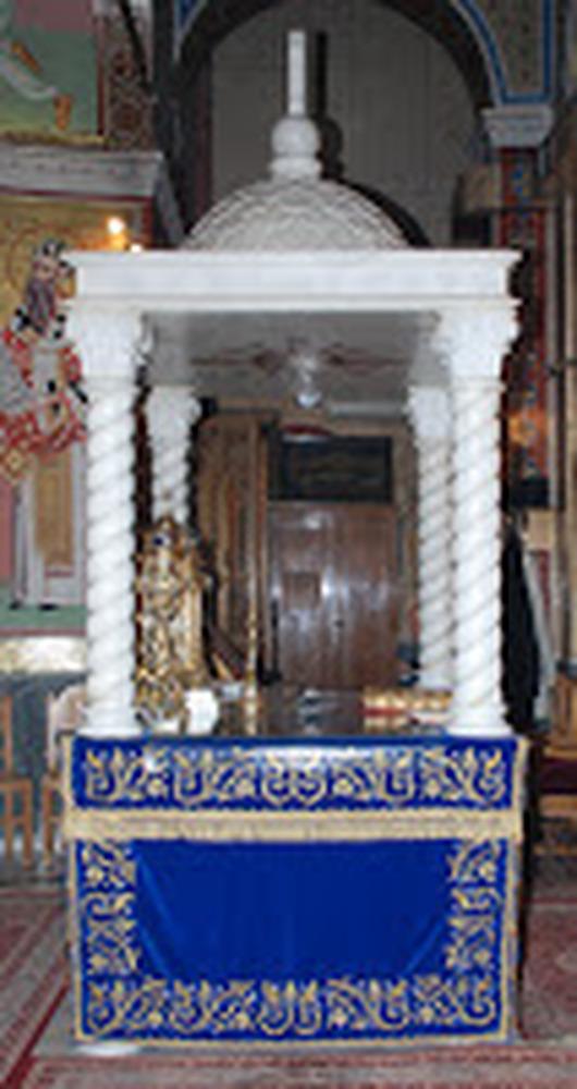 Παναγία Αλεξιώτισσα