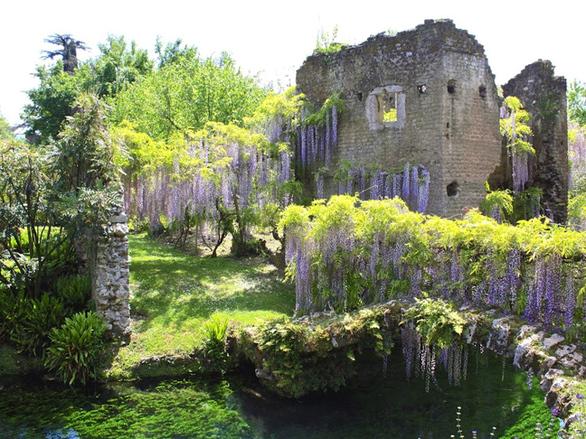 Μυστικοί κήποι κρυμμένοι σε μεγαλουπόλεις (pics)