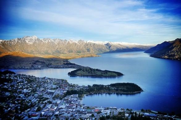 Τα 15 μέρη του κόσμου με την πιο μαγική θέα! (pics)