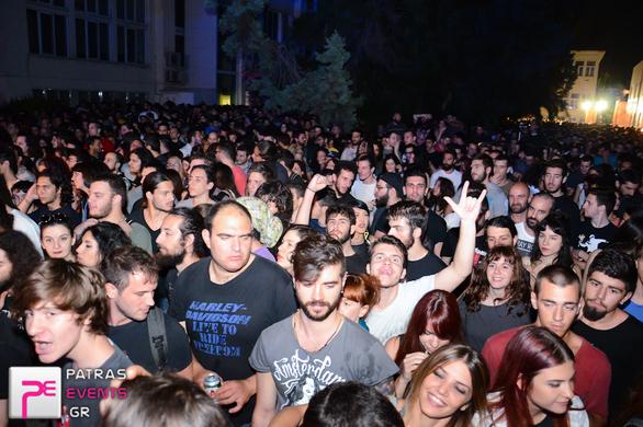Resistance Festival 2015  19-06-15 Part 2/2