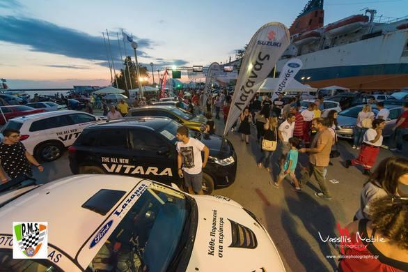Το «5o Patras Motor Show» πέρασε στην ιστορία και ήταν το καλύτερο! (pics+video)