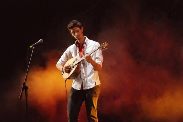 """Οι «Tourlou the Band» από την Πάτρα κέρδισαν τις εντυπώσεις στο """"11ο Schoolwave Festival""""  (pics)"""