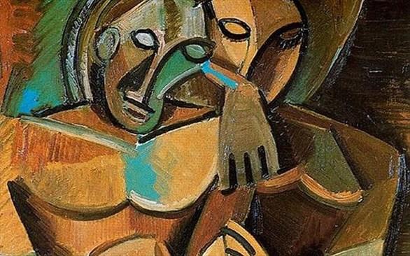 Η φιλία μέσα από 4 μεγάλα έργα τέχνης (pics)